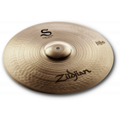 "Zildjian S 16"" thin crash - Vue 1"