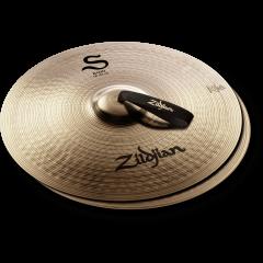 """Zildjian S 18"""" Band - Vue 1"""