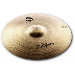 "Zildjian S 20"" médium ride - Vue 1"