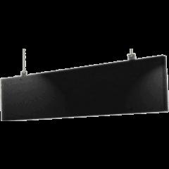 Primacoustic 2 panneaux absorbeurs compacts noir - Vue 1