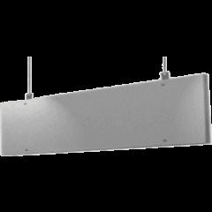 Primacoustic 2 panneaux absorbeurs compacts gris - Vue 1