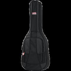 Gator GB-4G-MINIACOU nylon guitare acoustique mini - Vue 1