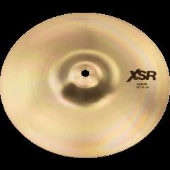 """Sabian XSR 10"""" Splash - Vue 1"""