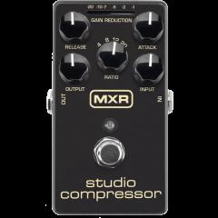 Mxr M76 Studio Compressor - Vue 1