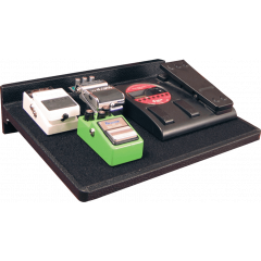 Gator GPT-BLACK pedalboard 42 x 30,5 cm - Vue 1