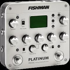 Fishman Préampli analogique Pro EQ - Vue 1
