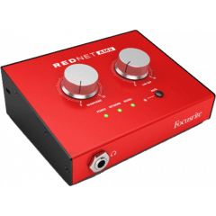 Focusrite RedNet Am2 - Vue 1