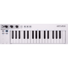 Arturia KeyStep - Vue 1