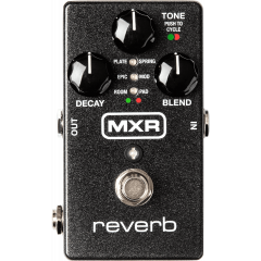 Mxr M300 Reverb - Vue 1