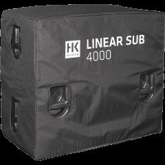 Hk Audio Housse protection L Sub 4000 - Vue 1
