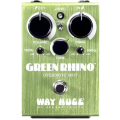 Way Huge Green Rhino Overdrive MKIV - Vue 1