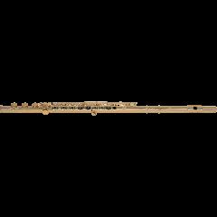 Pearl Flute Flûte en Ut Maesta Gold Champagne - Vue 1
