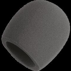 Shure Bonnette noire pour PGA et SM 48/58 - Vue 1