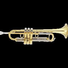 Jupiter Trompette Sib professionnelle vernie JTR1100Q - Vue 1