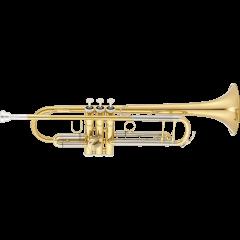 Jupiter Trompette Sib professionnelle vernie JTR1110RQ - Vue 1