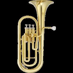 Jupiter Saxhorn alto verni - Vue 1