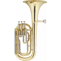 Jupiter Saxhorn baryton verni compensé - Vue 1