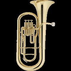 Jupiter Saxhorn baryton verni - Vue 1