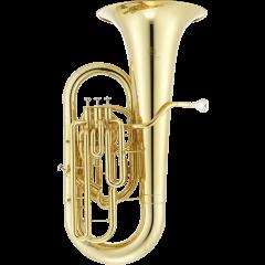Jupiter Tuba Mib verni JTU1020 - Vue 1