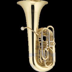Jupiter Tuba Sib verni JTU1110 - Vue 1