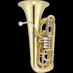 Jupiter Tuba Ut verni JTU1150 - Vue 1
