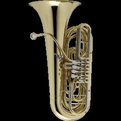 Jupiter Tuba Sib verni JTU1140 - Vue 1
