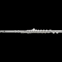 Jupiter Flûte alto JAF1100E - Vue 1