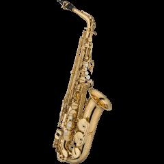 Jupiter Saxophone alto professionnel verni JAS1100Q - Vue 1
