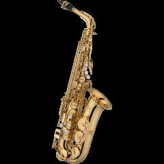 Jupiter Saxophone alto étudiant verni JAS500Q - Vue 1