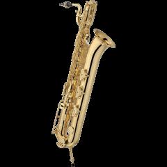 Jupiter JBS1000 Saxophone baryton étudiant verni - Vue 1