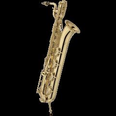 Jupiter Saxophone baryton professionnel verni - Vue 1