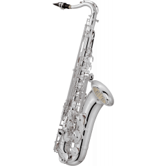 Jupiter Saxophone ténor professionnel plaqué argent JTS1100SQ - Vue 1