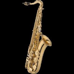 Jupiter Saxophone ténor étudiant verni JTS500Q - Vue 1