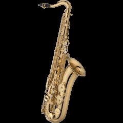 Jupiter Saxophone ténor étudiant verni JTS700Q - Vue 1