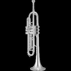 Xo Trompette Sib professionnelle plaquée argent Xo1602SSS4 - Vue 1