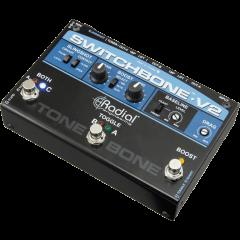 Tonebone SWITCHBONE V2 ABY/C à interrupteur optique - Vue 1