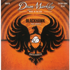 Dean Markley Helix Acoustic Light 12-53 - Vue 1