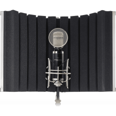 Marantz Pro Sound Shield Compact - Vue 1
