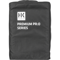 Hk Audio Housse protection PRO10XD - Vue 1