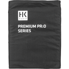 Hk Audio Housse protection PRO15 & PRO15D - Vue 1