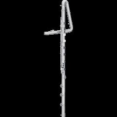 Pearl Flute Flûte contrebasse PFC905 - Vue 1