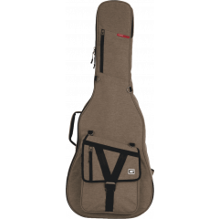 Gator GT-ACOUSTIC-TAN nylon guitare acoustique marron - Vue 1