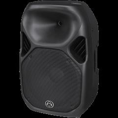 Wharfedale Pro Titan X15 passive noire - Vue 1
