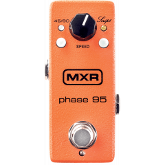Mxr M290 Phase 95 - Vue 1