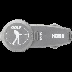 Korg INEAR Golf - Vue 1