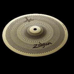 """Zildjian Low Volume 10"""" splash - Vue 1"""