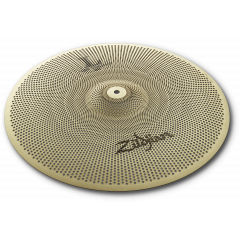 "Zildjian Low Volume 20"" ride - Vue 1"