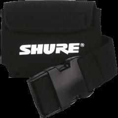 Shure Pochette pour émetteur ceinture - Vue 1