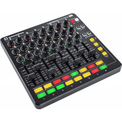 Novation Launch Control XL mk2 - Vue 1