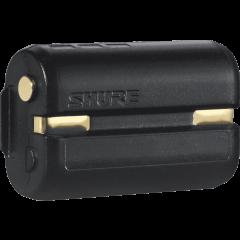 Shure Accu Lithium-Ion pour systèmes Shure - Vue 1